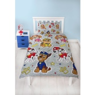 Paw Patrol Kids Duvet Set