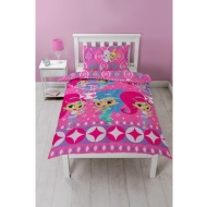 Shimmer & Shine Kids Duvet Set