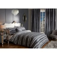 Karina Bailey Jasmine Sparkle Double Duvet Set