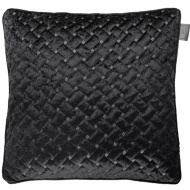 Valentina Cushion - Charcoal
