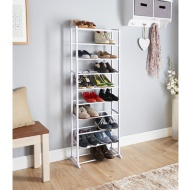 Addis Tall Shoe Rack