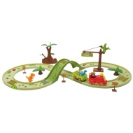 My Little Kids Dino Train Set
