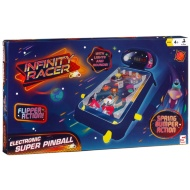 Electronic Super Pinball