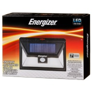 Energizer Motion Activated Solar Powered LED Light