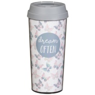 Thermal Travel Mug - Dream