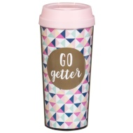 Thermal Travel Mug - Go Getters