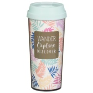 Thermal Travel Mug - Wander