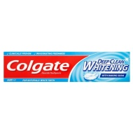 Colgate Deep Clean Whitening Toothpaste 100ml