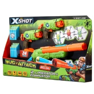 Zuru X-Shot Bug Attack Guns