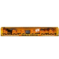 Construction Trucks 6pk