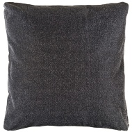 Sparkle Cushion Covers 2pk - Charcoal