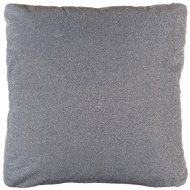 Sparkle Cushion Covers 2pk - Silver