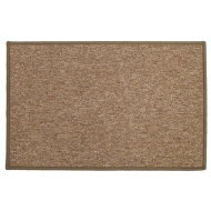 Athena Washable Doormat - Natural