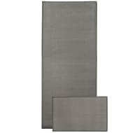 Runner & Mat Combo - Grey
