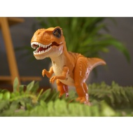 Robo Alive T-Rex - Brown