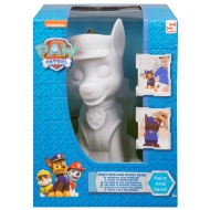 Paw Patrol Paint Your Own Money Bank