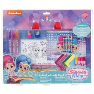 Shimmer & Shine Activity Craft Pack