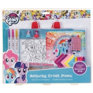 My Little Pony Activity Craft Pack