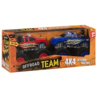 Offroad Team Extreme Racing Trucks 2pk