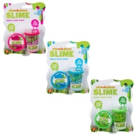 Nickelodeon Make Your Own Slime (Assorted)