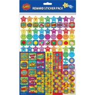 Reward Stickers Pack