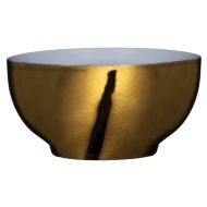 Metallic Bowl - Gold