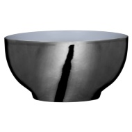 Metallic Bowl - Silver
