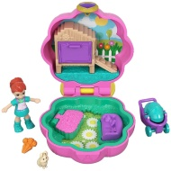 Micro Polly Pocket Set