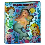 Magical Mermaid Chocolate Candy 70g
