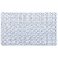 Coral Textured Bath Mat