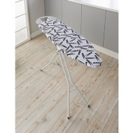 Easy Fit Ironing Board Cover - Pegs