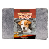 Pet Warming Blanket 120 x 100cm