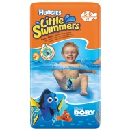 Huggies Little Swimmers Swim Nappies 11pk