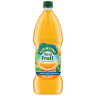 Robinsons Double Strength Orange 1.5L