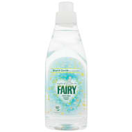 Fairy Non-Bio Ironing Water 1L
