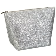 Dazzle Cosmetic Bag - Glitter