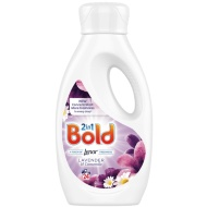 Bold 2-in-1 Liquid Detergent 24 Washes - Lavender & Camomile