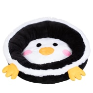 Christmas Pet Bed - Penguin