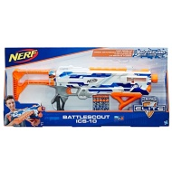 Nerf N-Strike Battlescout