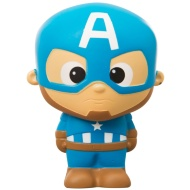 Marvel Squish & Squeeze - Captain America