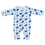 Baby Clothing Set 5pc - Cheeky Little Monster