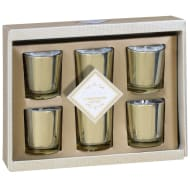 Prosecco Scented Candle Gift Set