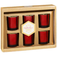 Mulled Wine Scented Candle Gift Set