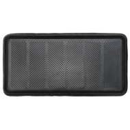 Multi-Purpose Heavy Duty Boot Tray - Stripes