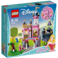 LEGO Disney Sleeping Beauty's Fairytale Castle