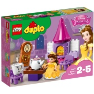Lego Duplo Belle's Tea Party