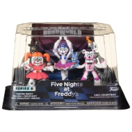 Five Nights at Freddy's Action Figures 5pk