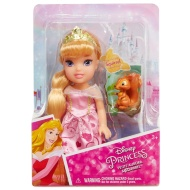 Disney Princess Petite Doll - Aurora