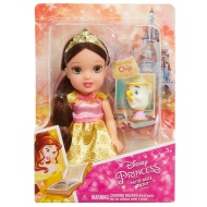 Disney Princess Petite Doll - Belle
