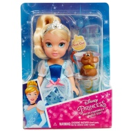 Disney Princess Petite Doll - Cinderella
